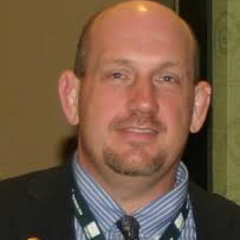 Todd Kinney, P.E.
